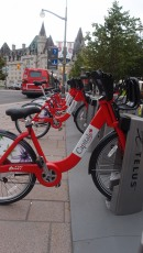 Bixie Bikes, Ottawa