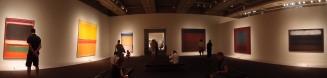 Rothko, Toronto