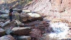 Chedoke Falls, Hamilton