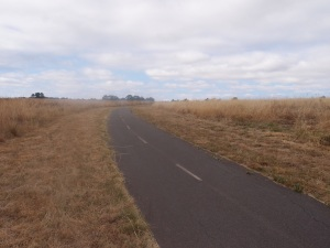 Cycling track around Lake Burley Griffin