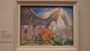 Grace Cossington Smith's Harbour Bridge